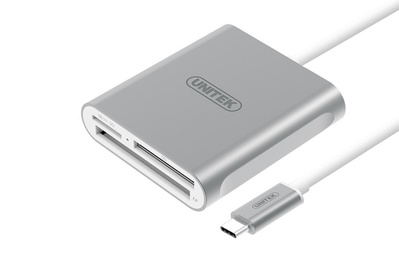 Unitek USB-C Card Reader