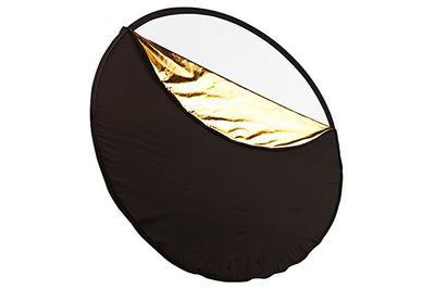 Westcott Basics 40″ 5-in-1 Reflector (model 301)