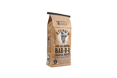 Stubb's 100% All-Natural Bar-B-Q Charcoal Briquets (9 pounds)