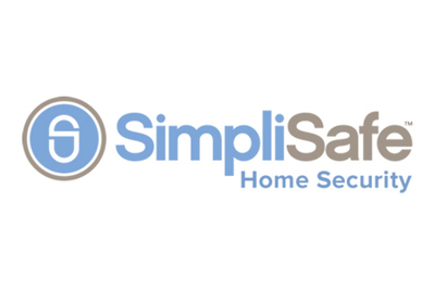 SimpliSafe with Interactive plan