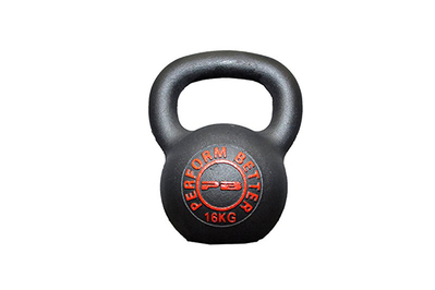 Perform Better First Place Kettlebell