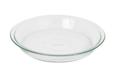 Pyrex Bakeware 9-Inch Pie Plate  sc 1 st  Wirecutter & The Best Pie Plate: Reviews by Wirecutter | A New York Times Company