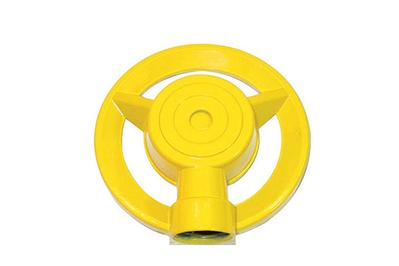 Naan Irrigator Large Round Specialty Sprinkler