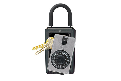 Kidde Safety Portable KeySafe