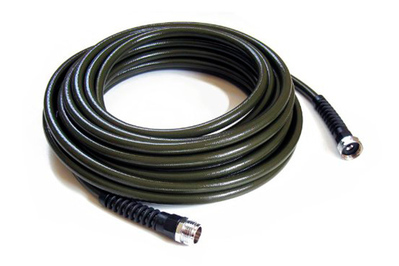 Water Right PSH-050-MG-4PKRS Polyurethane Lead Safe Ultra-Light Slim Garden Hose