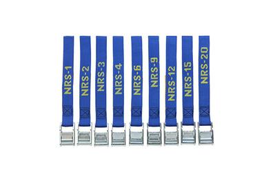 NRS 1″ HD Tie-Down Straps