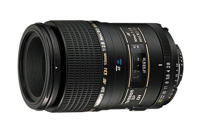 Tamron AF 90mm f/2.8 Di SP