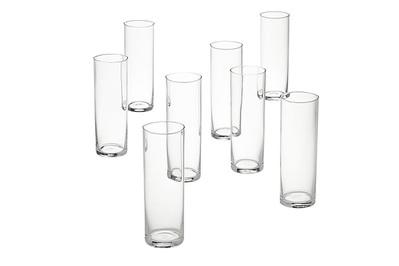 CB2 Cylinder Flutes