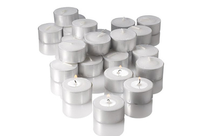 Richland Tealight Candles Extended Burn