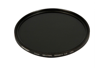 Tiffen 77mm Neutral Density 0.9 Filter