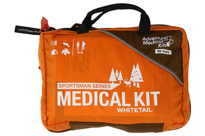 Adventure Medical Kits Sportsman Whitetail