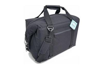 POLAR PACK 40 Can Cooler on Wheels Insulated Picnic Bag Insulated Party Bag P...