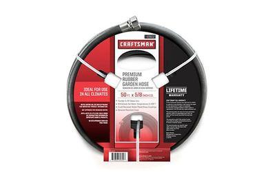 Craftsman Premium Rubber Hose