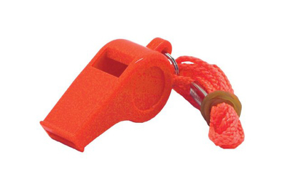 Shoreline Marine Emergency Survival Whistle