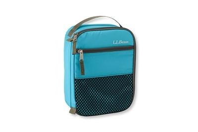 348538dae58f L.L.Bean Lunch Box