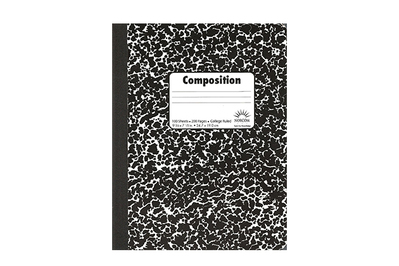 Norcom Composition Book