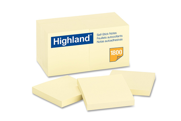 Highland Notes