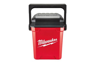 Milwaukee 13-inch Jobsite Work Box
