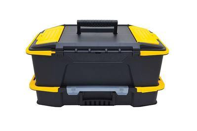 Stanley Click 'N' Connect 2-in-1 Tool Box