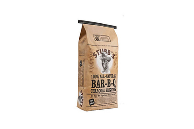 Stubb's 100% All-Natural Bar-B-Q Charcoal Briquets
