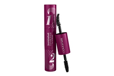 CoverGirl Bombshell Curvaceous By LashBlast