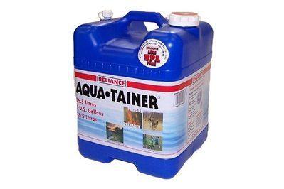 Reliance Aqua-Tainer