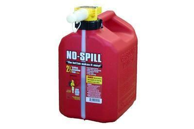No-Spill