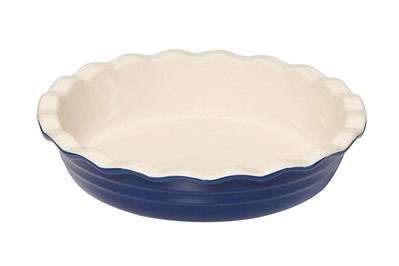 Baker's Advantage Ceramic Pie Dish