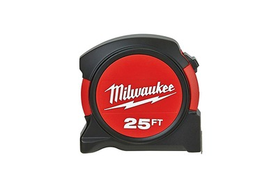Milwaukee 25 ft. General Contractor Tape Measure