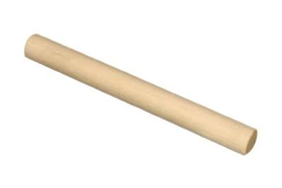 JK Adams 19-inch Wooden Rolling Dowel