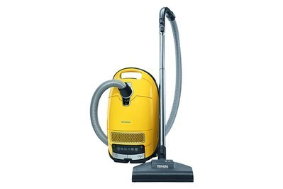 Best Vacuum For Allergies. Miele Complete C3 Calima