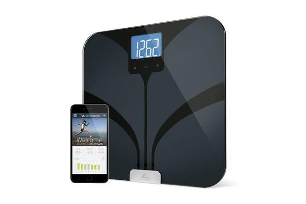 Weight Gurus Bluetooth Smart Scale