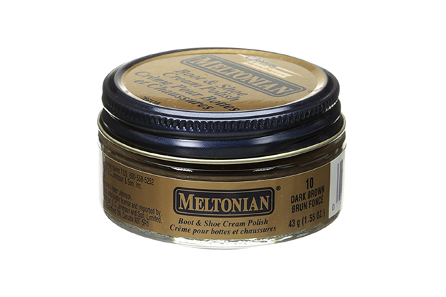 Meltonian Boot & Shoe Cream Polish