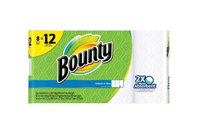 Bounty Select-A-Size