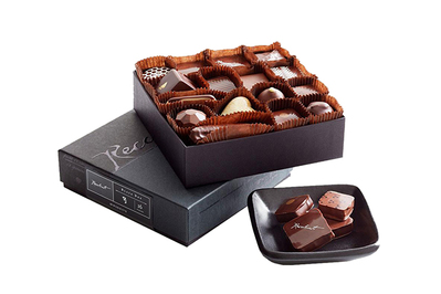 Recchiuti Confections Black Box
