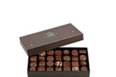 Michel Cluizel Coffret 15 Manufacture, Dark & Milk