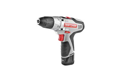 Craftsman 17586 Nextec 12.0V Drill Driver