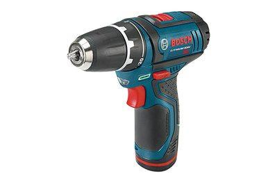 Bosch PS31-2A 12-Volt Max Drill/Driver Kit