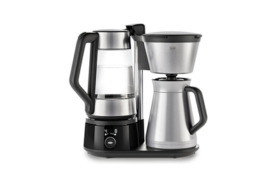 OXO's On 12-Cup Coffee Brewing System