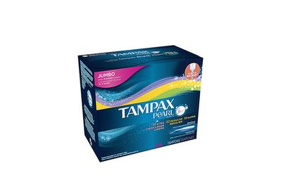 Tampax Pearl