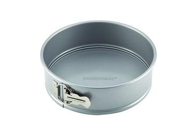 4ac3f368641c8 Farberware Nonstick Bakeware 9-Inch Springform Pan