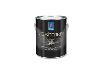 Sherwin-Williams Cashmere
