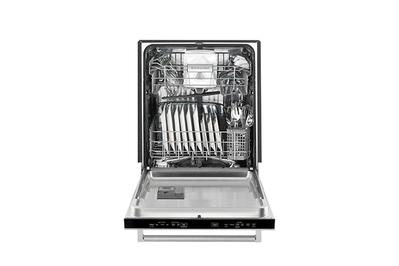 Kenmore Dishwasher Reviews >> Kitchenaid Kdtm354ess