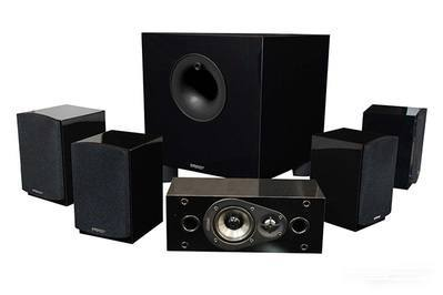 Energy Take Classic 51 Home Theater System
