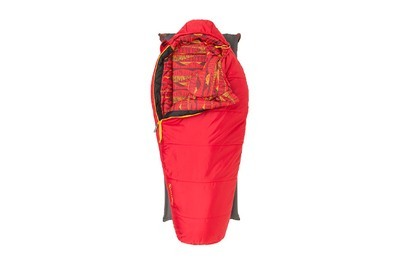 Big Agnes Little Red