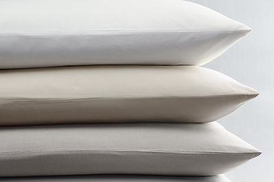 Restoration Hardware Ultra-Fine Lightweight Cotton Sheet Set