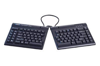 Kinesis Freestyle2 Blue (PC)