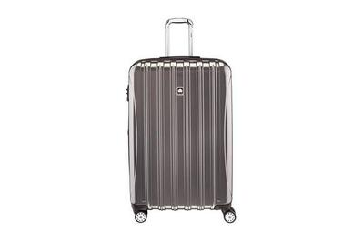 Delsey Helium Aero 29-Inch Expandable Spinner Trolley