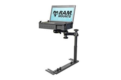 RAM No-Drill Laptop Mount