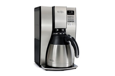 Mr. Coffee Optimal Brew 10-Cup Thermal Coffee Maker (BVMC-PSTX95)